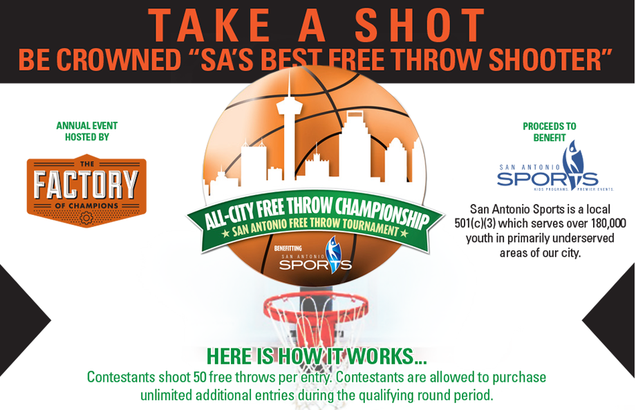 All-City Free Throw Championship